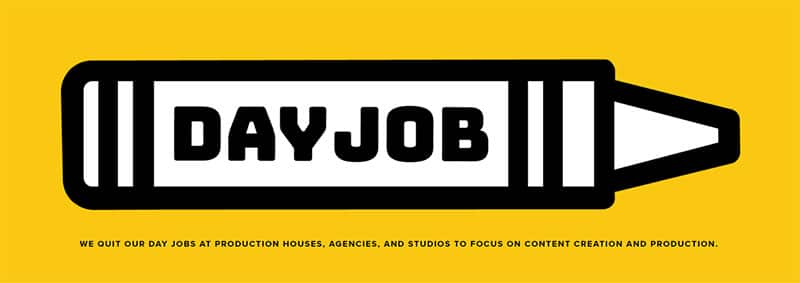 OurDayJob.com content creation and production