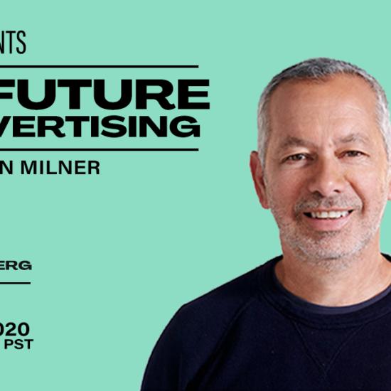 Duncan Milner: The Future Of Advertising